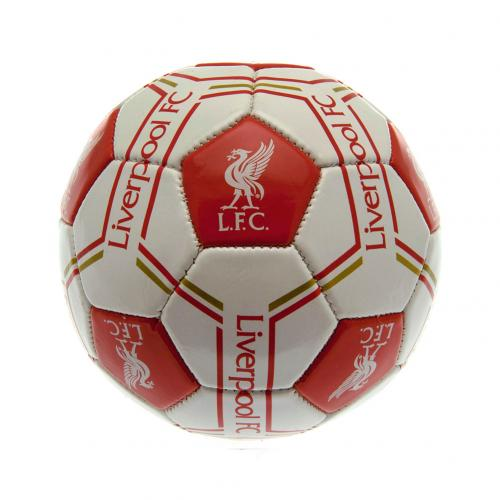 Balle Liverpool FC 285230