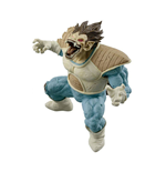 Dragonball Z figurine Creator X Creator Great Ape Vegeta Special Color 13 cm