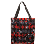 DC Comics sac shopping Harley Quinn