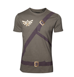 T-shirt The Legend of Zelda 285482