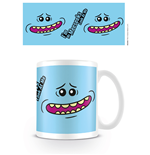 Tasse Rick and Morty 285530