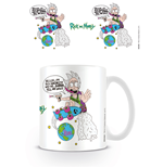 Tasse Rick and Morty 285535