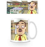 Tasse Rick and Morty 285540