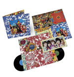 Vinyle Rolling Stones (The) - Their Satanic Majesties Request (4 Lp)
