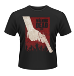 T-shirt The Walking Dead - Revolver (Unisex)