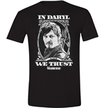 T-shirt The Walking Dead 285596