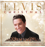 Vinyle Elvis Presley - Christmas With Elvis And The Royal Philharmonic Orchestra