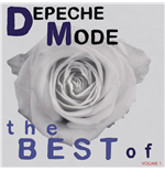 Vinyle Depeche Mode - The Best Of Volume 01 (3 Lp)