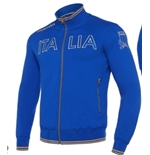Sweat-shirt Italie rugby 285908