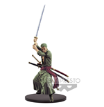 One Piece figurine Swordsmen Vol. 1 Roronoa Zoro 15 cm