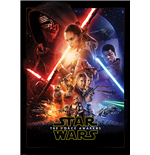 Poster Star Wars 286414