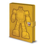 Cahier Transformers 286492