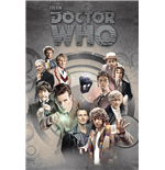 Poster Doctor Who  286520