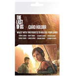 Porte-cartes The Last Of Us 286540