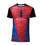 T-shirt Spiderman 286649