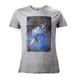 T-shirt The Legend of Zelda 286676