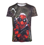 T-shirt Deadpool 286709