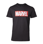 T-shirt Marvel Superheroes 286716