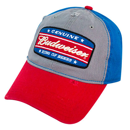 Casquette Budweiser King Of Beers