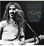 Vinyle Frank Zappa & The Mothers Of Invention - Vancouver Workout (Canada 1975) Vol.2 (2 Lp)