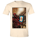 T-shirt Deadpool 286826