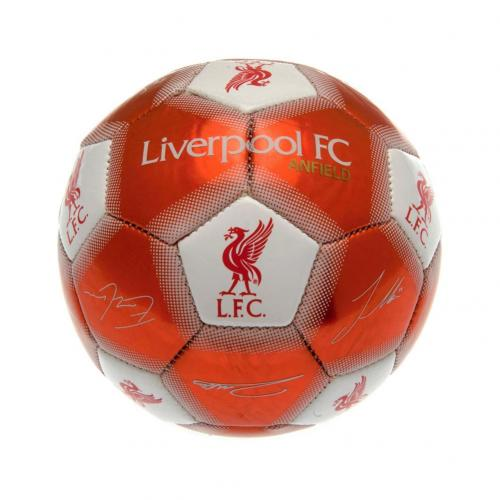 Balle Liverpool FC 286837