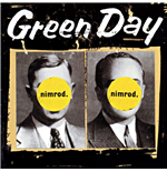 Vinyle Green Day - Nimrod (20Th Anniversary Edition) (2 Lp)
