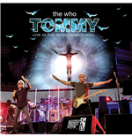 Vinyle Who (The) - Tommy: Live At The Royal Albert Hall (3 Lp)