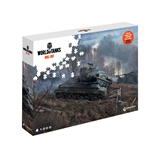 Puzzle World of Tanks 286962