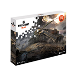Puzzle World of Tanks 286964