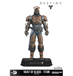 Destiny figurine Color Tops Titan (Vault of Glass) 18 cm