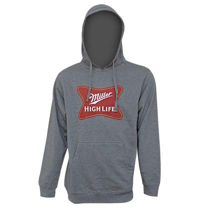 Sweat-shirt Miller Beer  pour homme