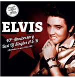 Vinyle Elvis Presley - 40Th Anniversary Best Of Singles (2 Lp)