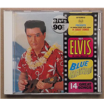 Vinyle Elvis Presley - Blue Hawaii (Blue Vinyl)