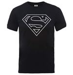 T-shirt Superman 287278
