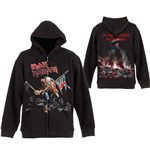 Sweat-shirt Iron Maiden 287280
