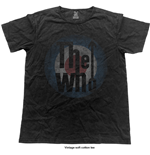 T-shirt The Who  pour homme - Design: Target Vintage