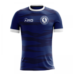 Maillot de Football Écosse Home Concept 2018-2019