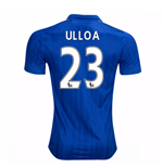 Maillot Leicester City F.C. 2016-2017 Home