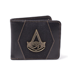 Portefeuille Double Volets Assassin's Creed Origins - Crest