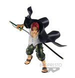 One Piece figurine Swordsmen Vol. 2 Shanks 12 cm
