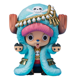 One Piece statuette PVC FiguartsZERO Tony Tony Chopper 20th Anniversary Ver. 7 cm