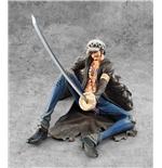 One Piece statuette 1/8 Excellent Model P.O.P. Trafalgar Law Ver. VS Limited Edition 14 cm