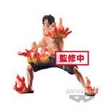 One Piece figurine Abiliators Portgas D. Ace 16 cm