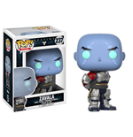 Destiny POP! Games Vinyl figurine Zavala 9 cm