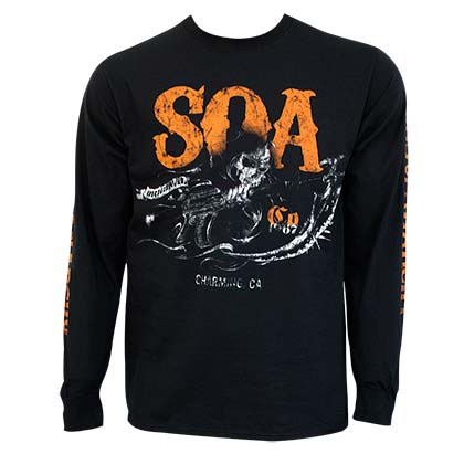 Sweat-shirt Sons of Anarchy pour homme
