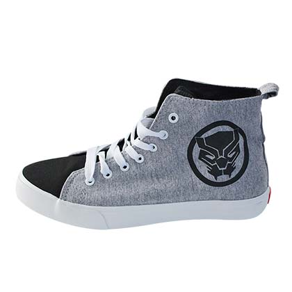 Sneakers Black Panther
