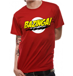 T-shirt Big Bang Theory 287624