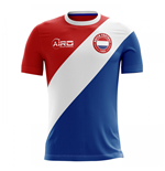 Maillot de Football Hollande Third Concept 2018-2019