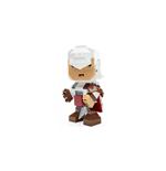 Assassin's Creed Mega Construx Kubros jeu de construction Ezio 14 cm